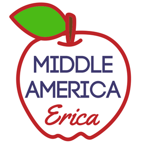 Middle America Erica