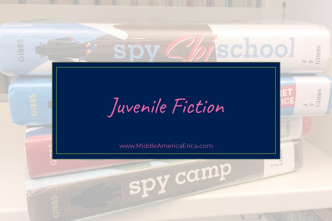 Juvenile Fiction